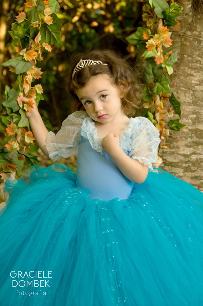 Ensaio de Princesas - Cinderela - Alice 02