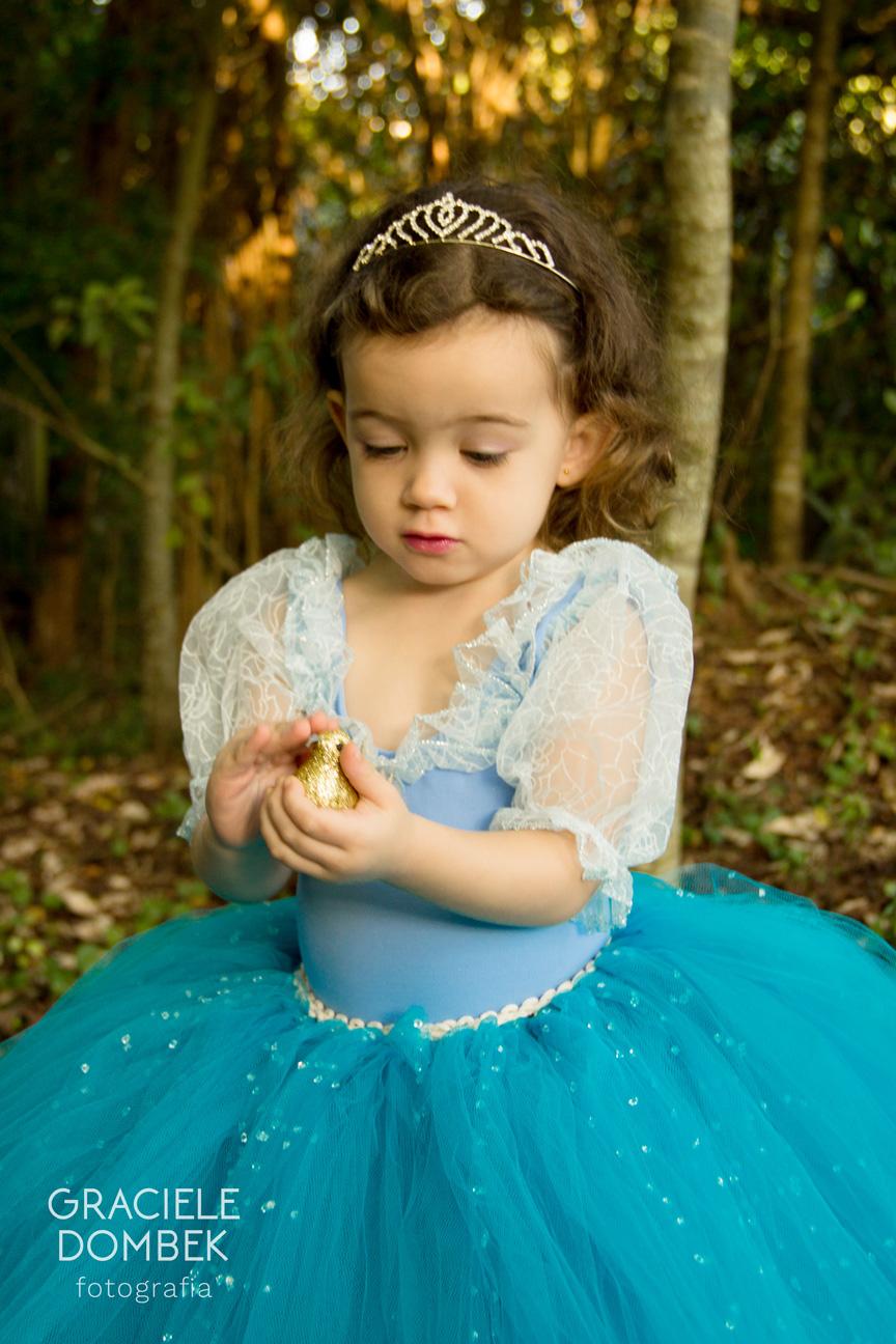 Ensaio de Princesas - Cinderela - Alice 03