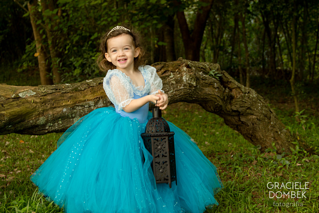 Ensaio de Princesas - Cinderela - Alice 04