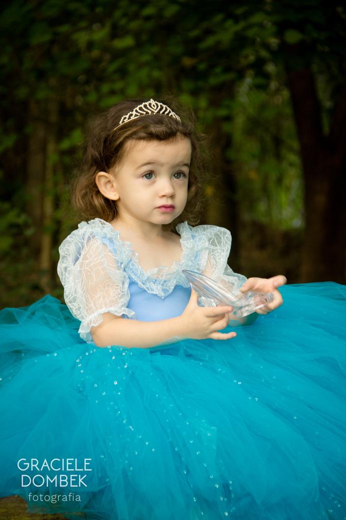 Ensaio de Princesas - Cinderela - Alice 05