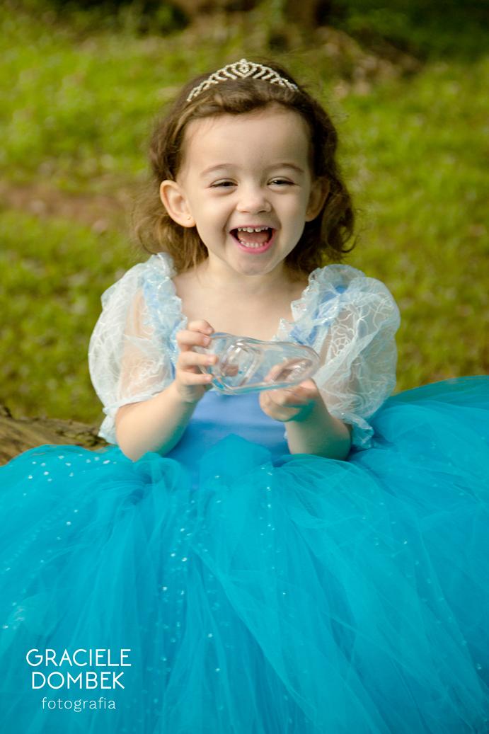 Ensaio de Princesas - Cinderela - Alice 06