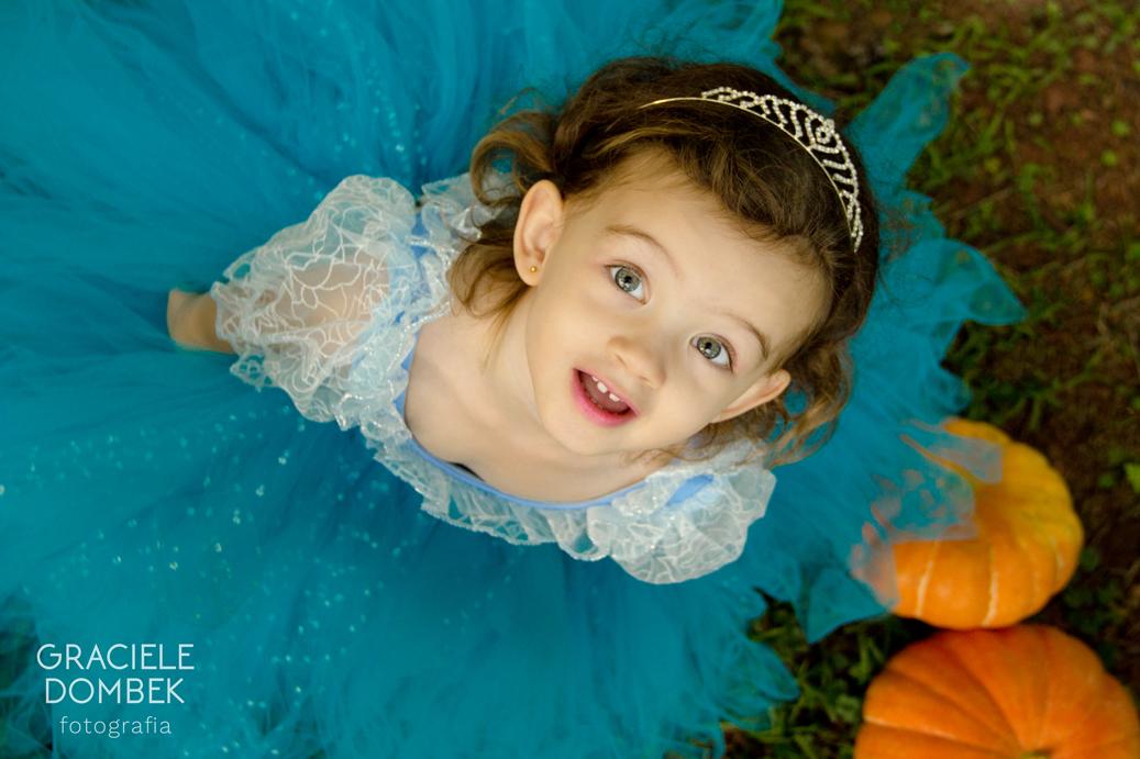 Ensaio de Princesas - Cinderela - Alice 07