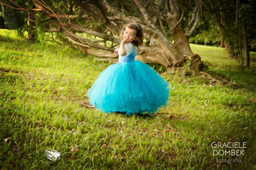 Ensaio de Princesas - Cinderela - Alice 011
