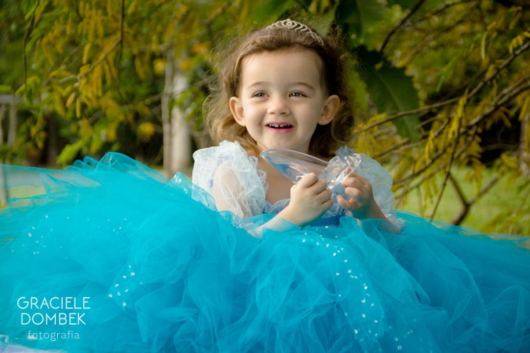 Ensaio de Princesas - Cinderela - Alice 012