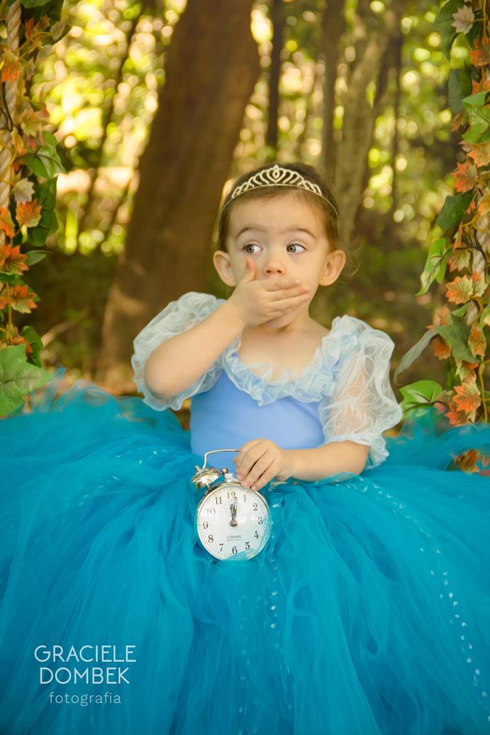 Ensaio de Princesas - Cinderela - Alice 010