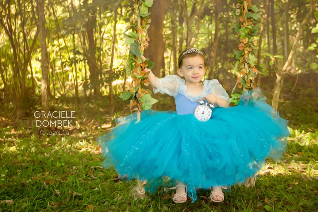Ensaio de Princesas - Cinderela - Alice 014