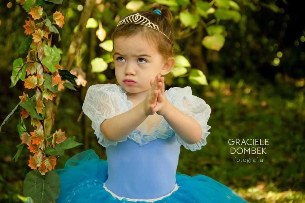 Ensaio de Princesas - Cinderela - Alice 013