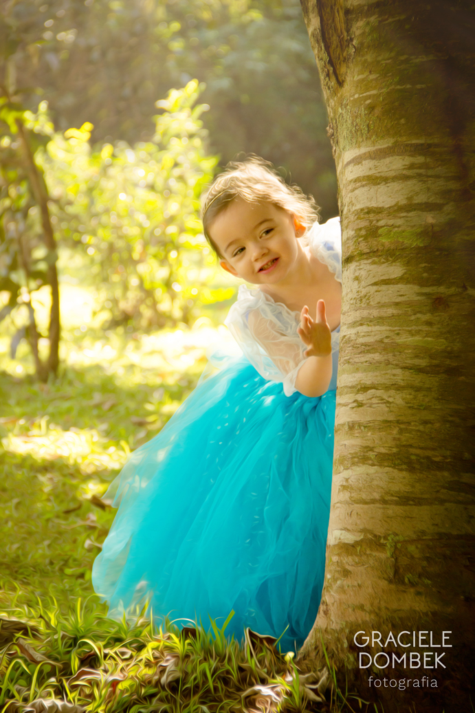 Ensaio de Princesas - Cinderela - Alice 015