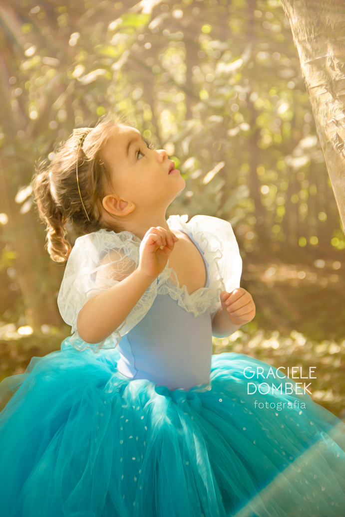 Ensaio de Princesas - Cinderela - Alice 016