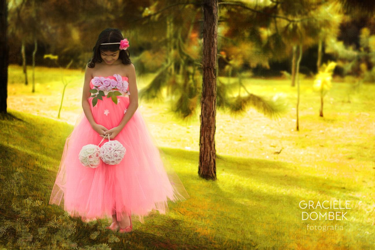 Ensaio Infantil Temático Conto de Fadas Cotia-SP Julia 014