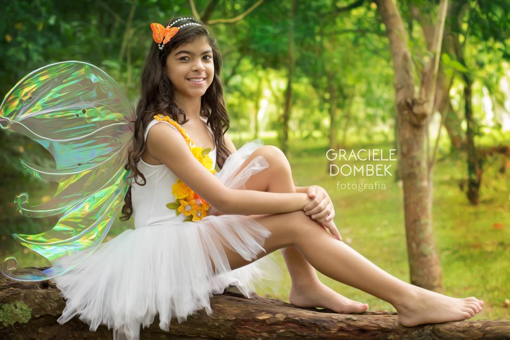 Ensaio Infantil Temático Conto de Fadas Cotia-SP Julia 011