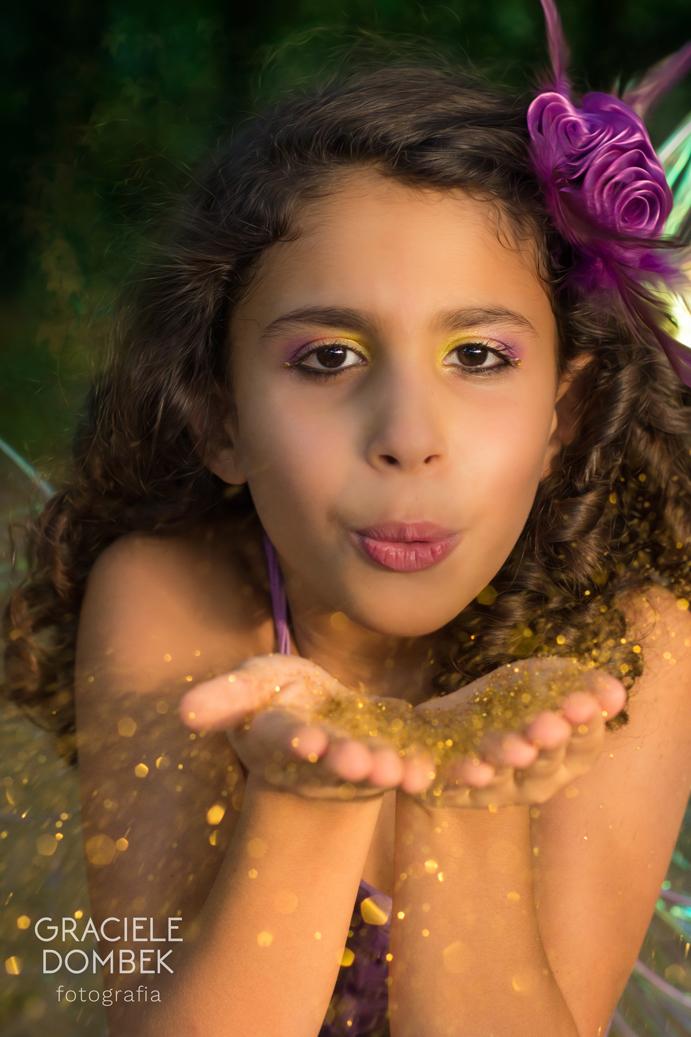 Ensaio Infantil Conto de Fadas Cotia-SP Carol 010