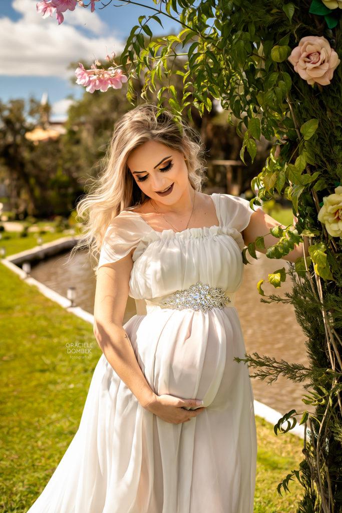 Ensaio de Maternidade em Curitiba